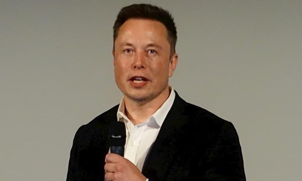 Elon Musk publica su nueva canción 'Don't Doubt ur Vibe'