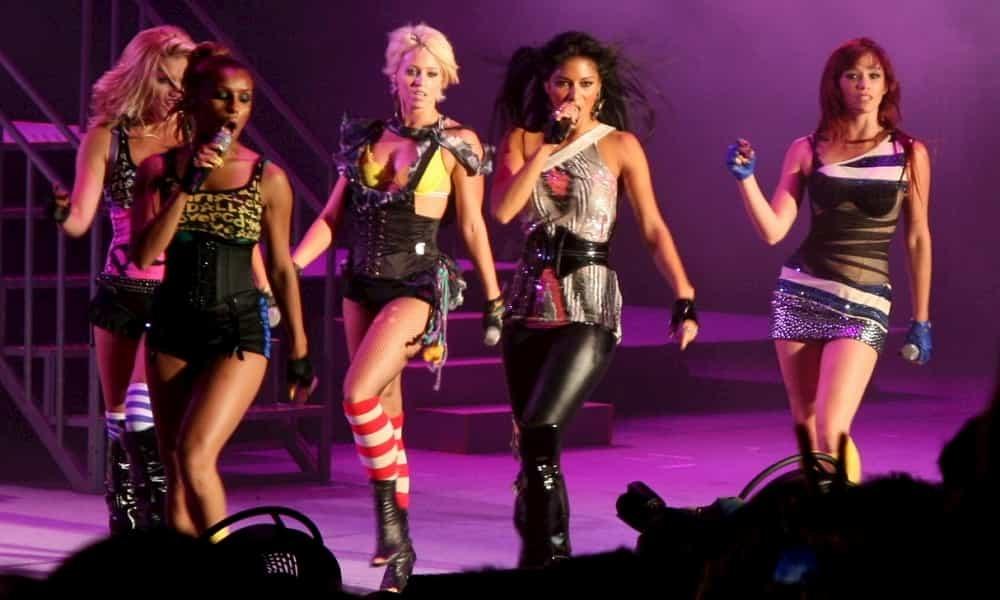Pussycat Dolls desvelan la portada del nuevo single 'React'