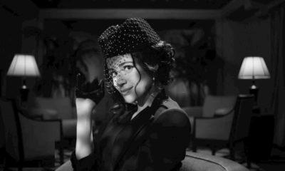 Camila Cabello actúa en blanco y negro en el vídeo de 'My Oh My'