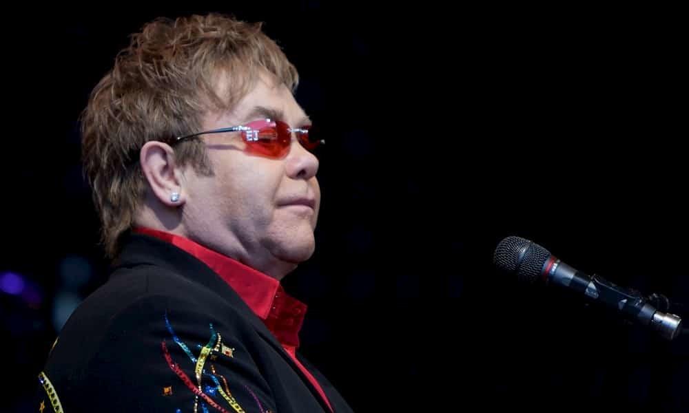 (I'm Gonna) Love Me Again de Elton John gana el Oscar 2020