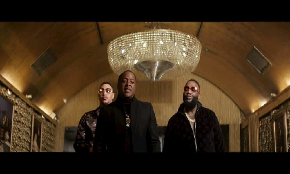 Jadakiss estrena el vídeo del nuevo sencillo 'Kisses to the sky'