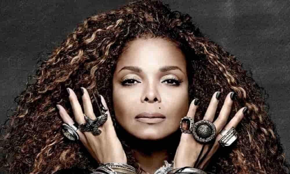 Janet Jackson anuncia el lanzamiento de Black Diamond