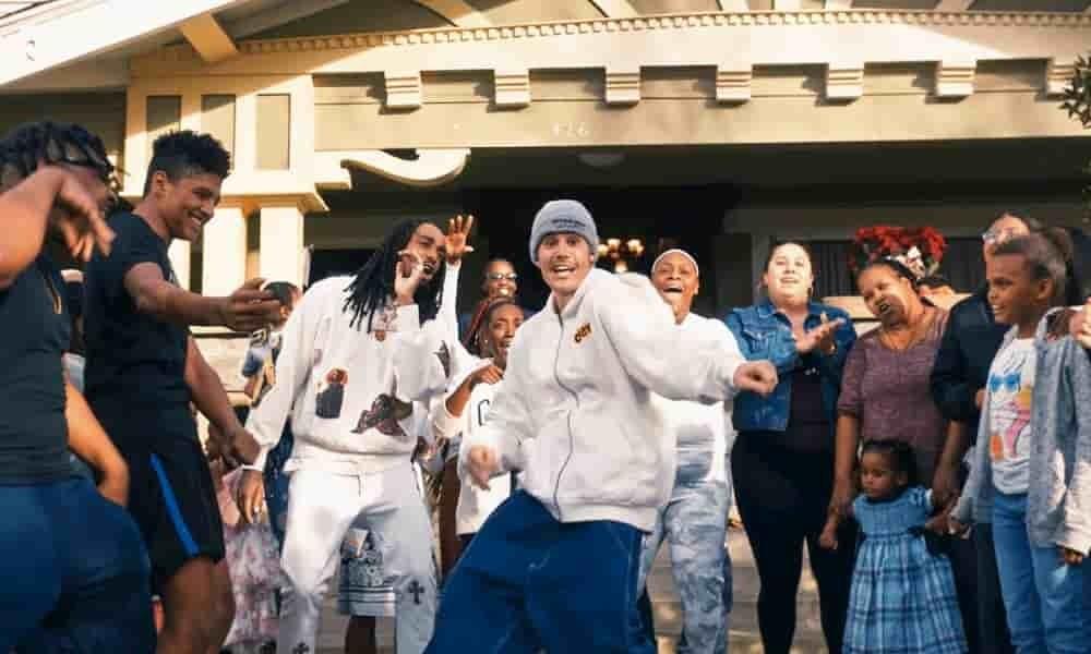 Justin Bieber, mira el video del nuevo sencillo 'Intentions'