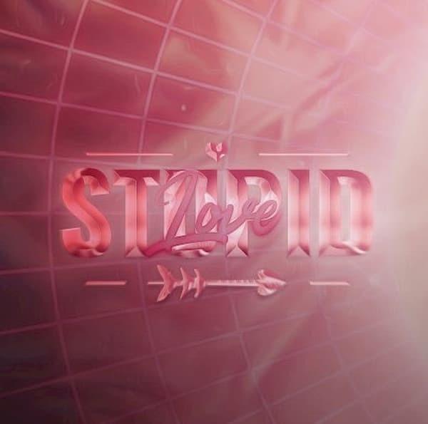 La portada de Stupid Love de Lady Gaga