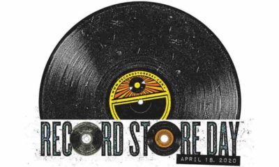 Record Store Day 2020