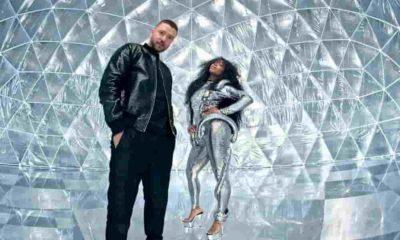 "SZA lanza el vídeo de ""The Other Side"" con Justin Timberlake"