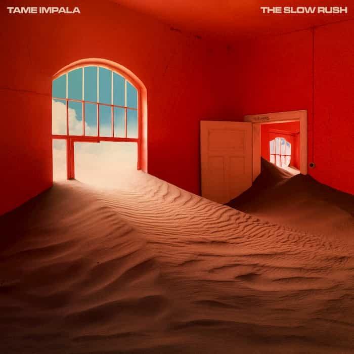 Tame Impala, la reseña de 'The Slow Rush'
