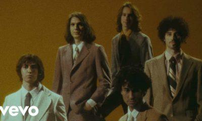 The Strokes lanzan el vídeo de Bad Decisions