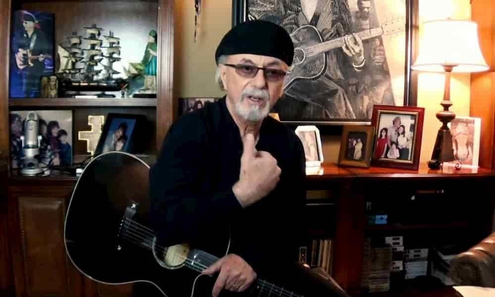 Dion: nuevo álbum blues con Springsteen, Paul Simon, Van Morrison ...