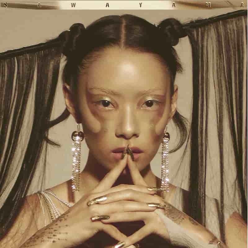 "Rina Sawayama >> álbum ""SAWAYAMA"" Rina-Sawayama-Sawayama"