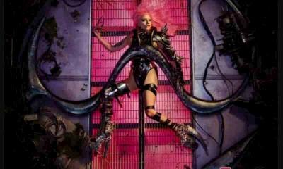 Escucha SOUR CANDY de Lady Gaga con Blackpink