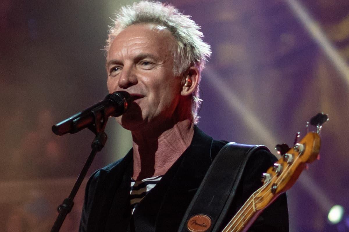 Sting cumplirá el último deseo de un fan enfermo - Música News